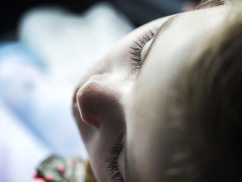 9 fejl forældre begår, når de skal lægge børn i seng
