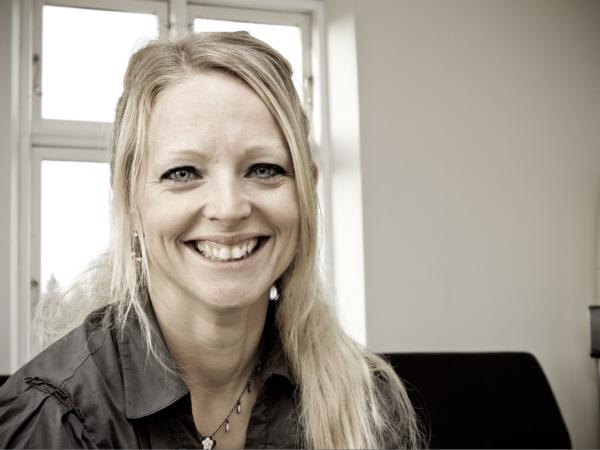 Sovecoach Jeanette Wegge-Larsen