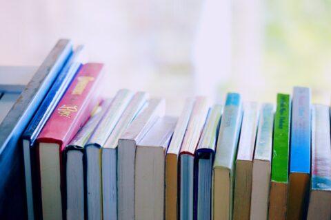 Børn skal læse flere børnebøger