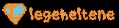Legeheltene Logo
