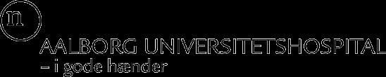 Aalborg Universitetshospital logo